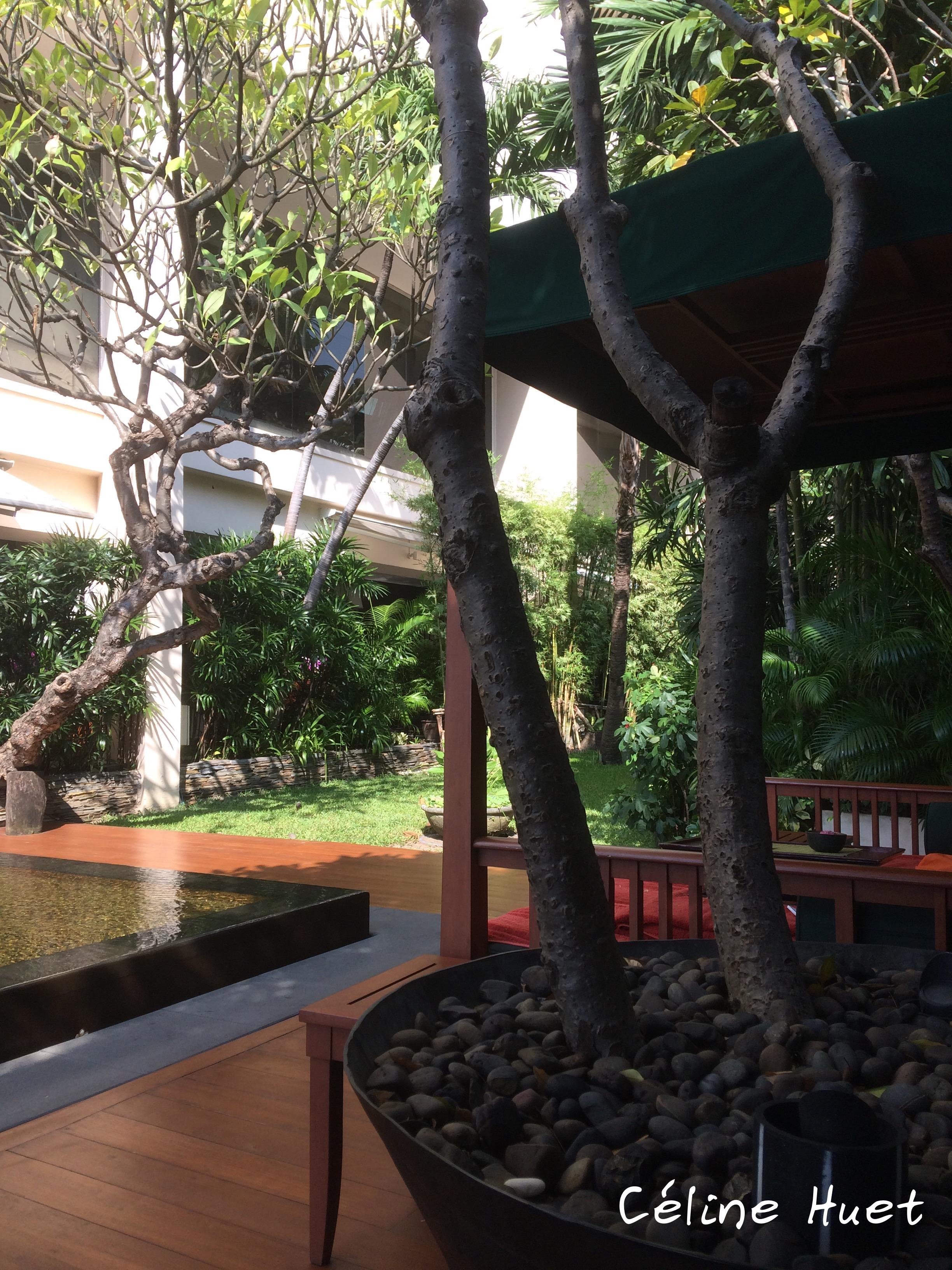 Mandarin Oriental Bangkok Thaïlande Asie
