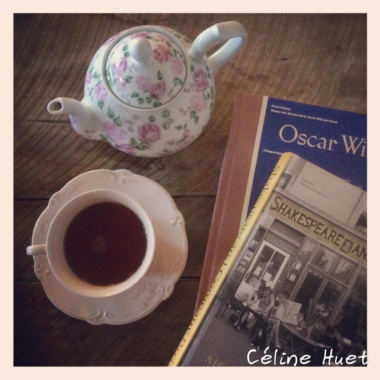 Classic Tea Tregothnan Tea Time