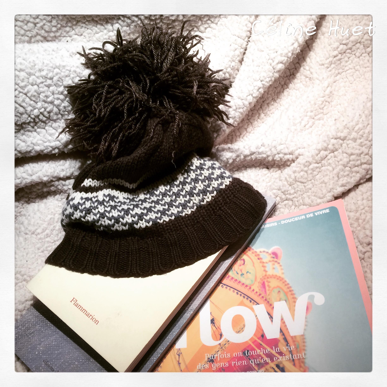 #flow2ans Livres d'hiver