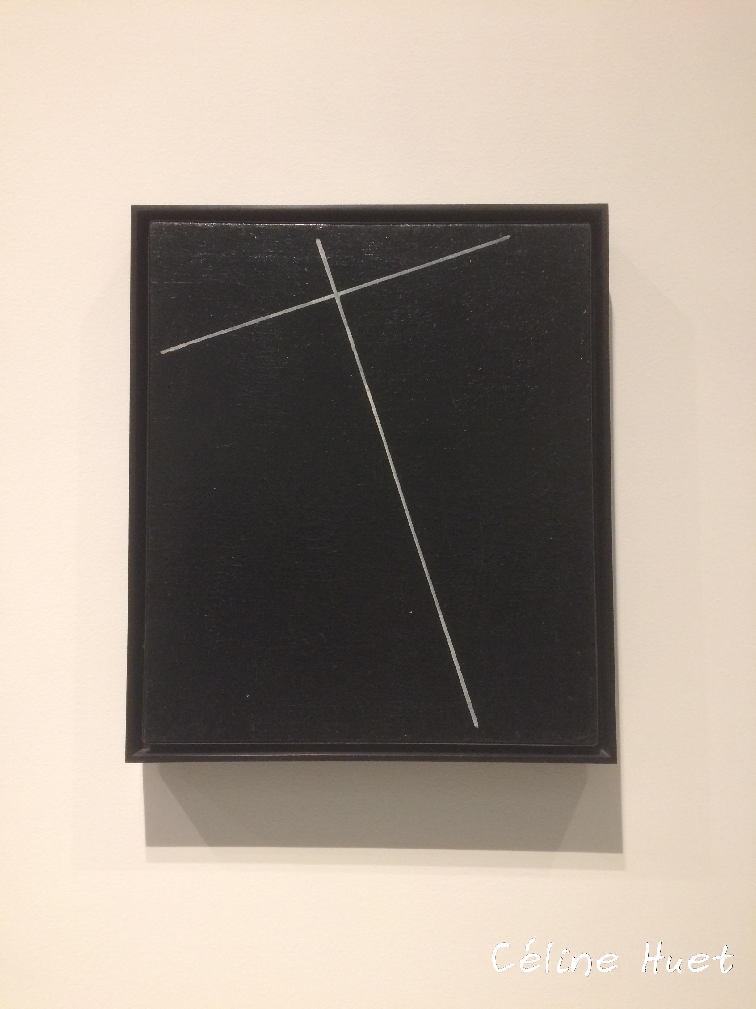 Ligne n° 128 Rodtchenko Icônes de l'Art Moderne Fondation Louis Vuitton Paris