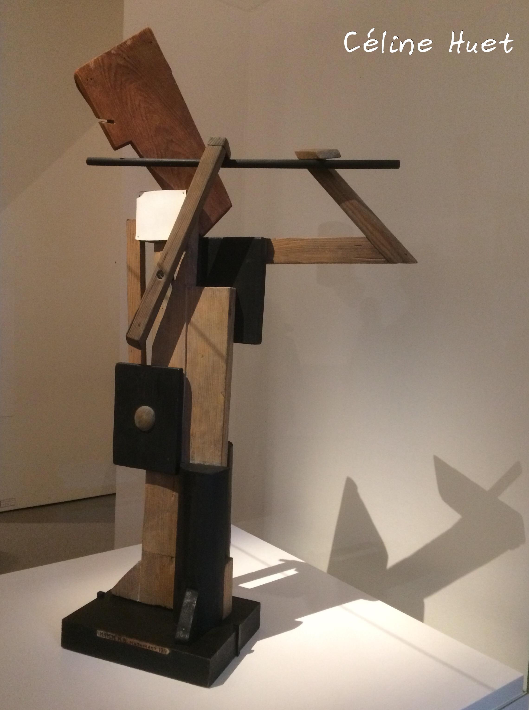 Le Musicien Klioune Icônes de l'Art Moderne Fondation Louis Vuitton Paris