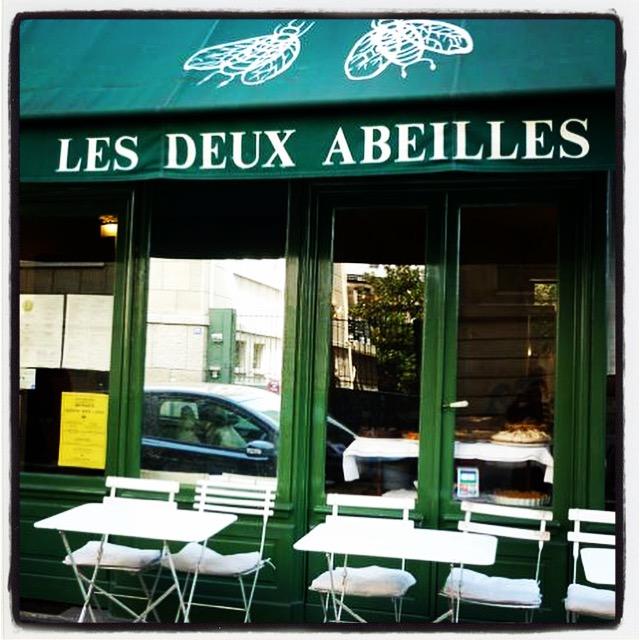 Les Deux Abeilles Paris