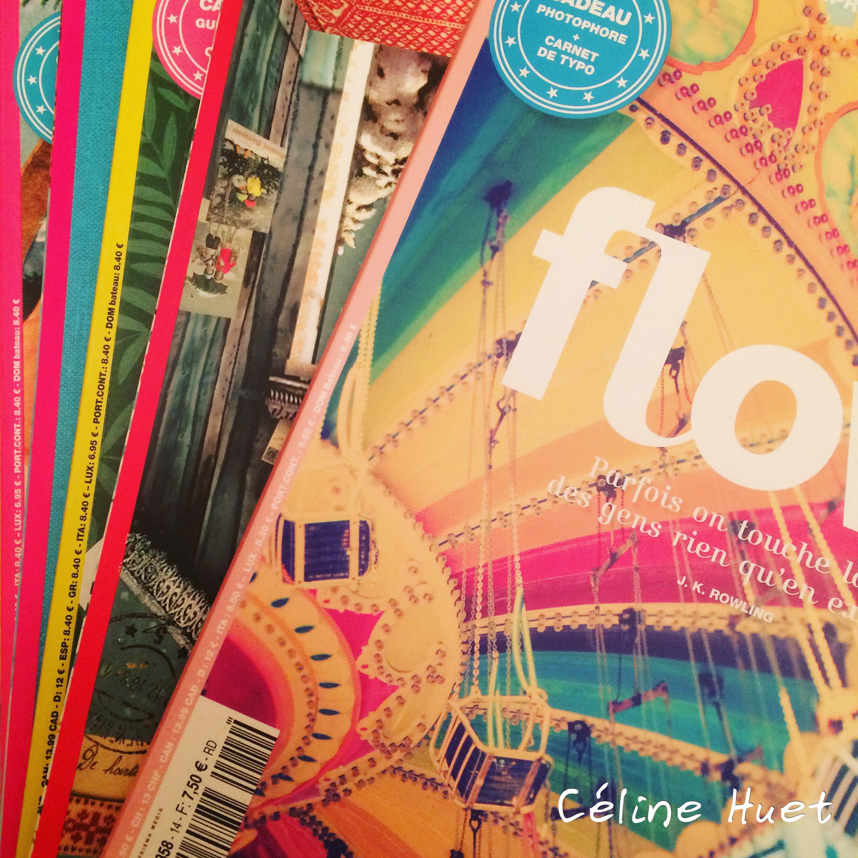 #flow2ans Belles page belles images