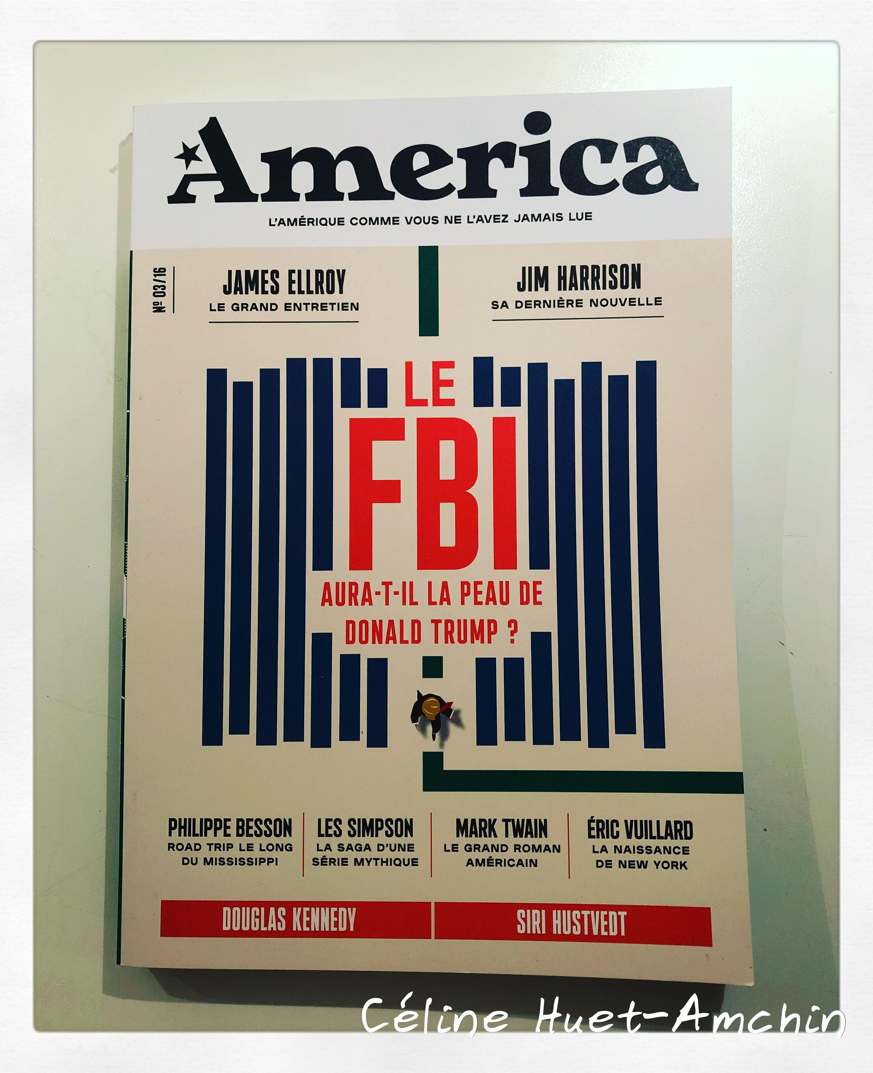 America Busnel Fottorino n° 3