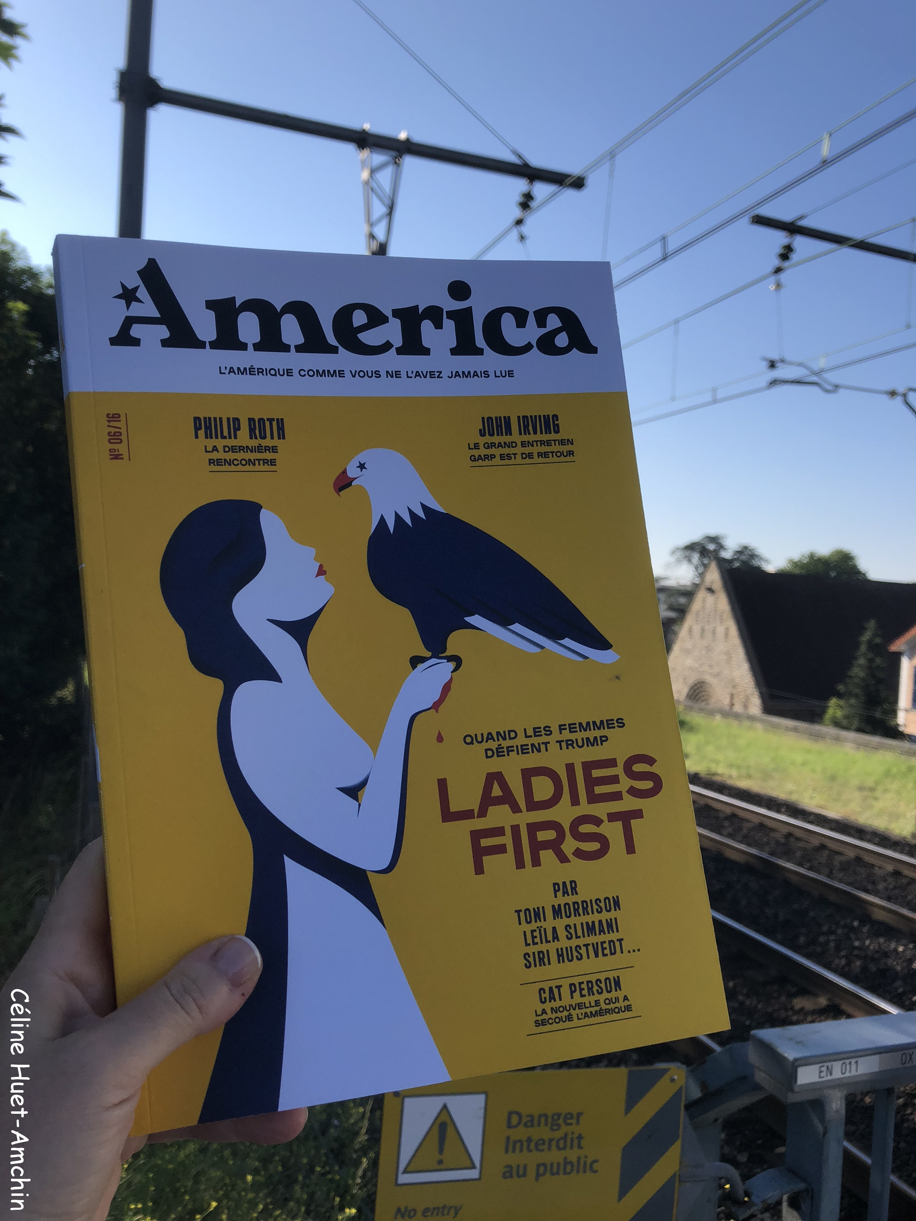 America n°5