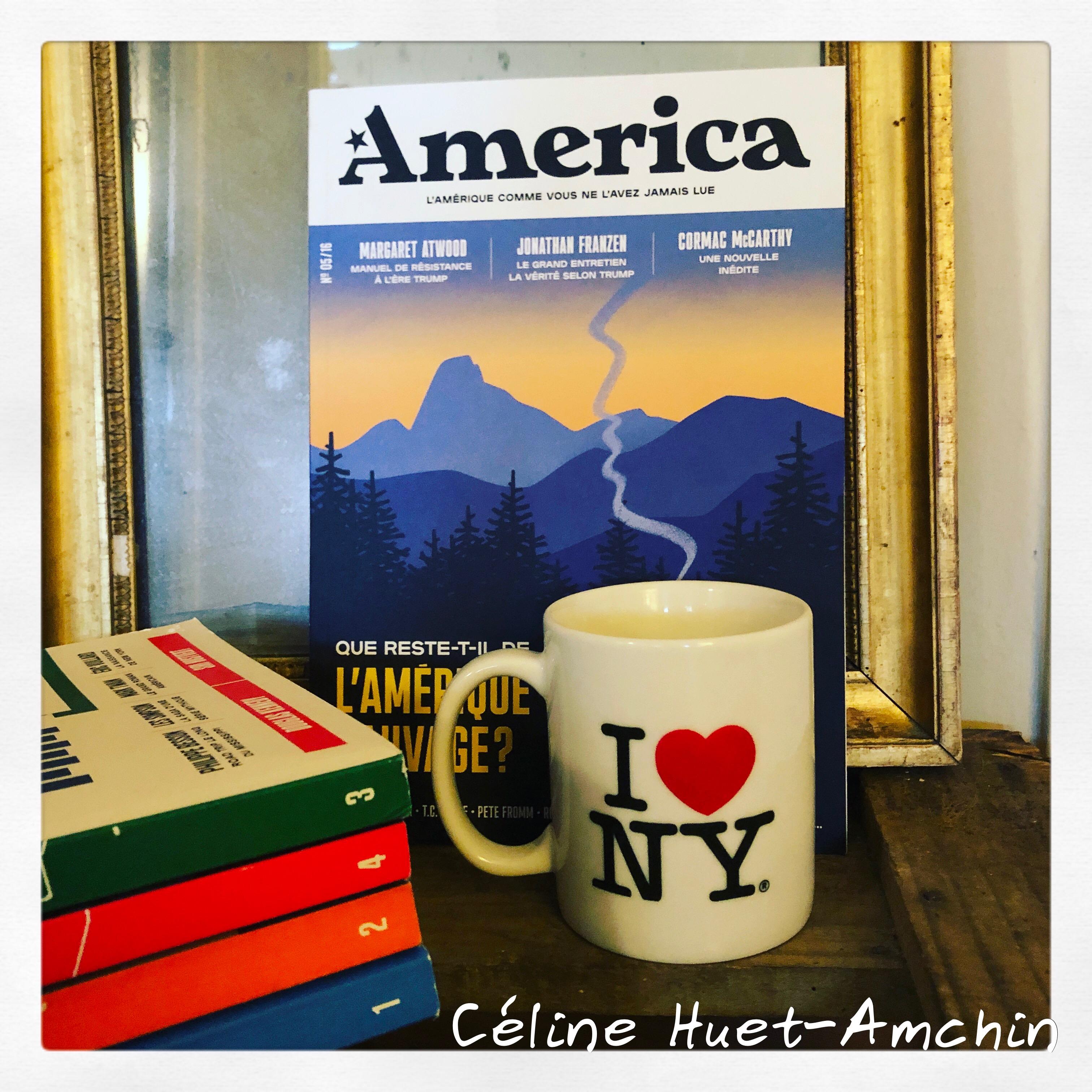 America n° 5