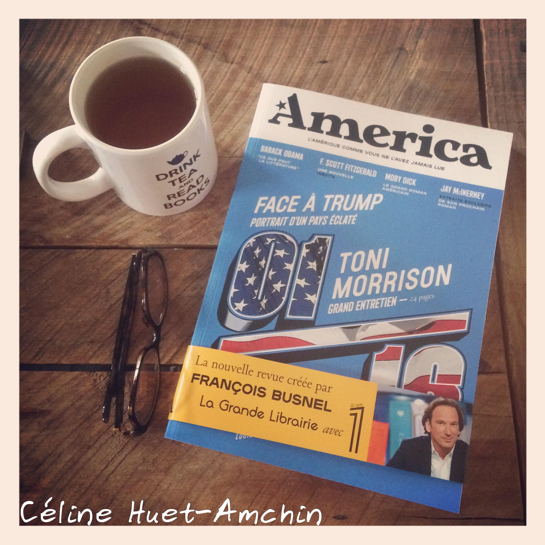 America Busnel Fottorino n°1