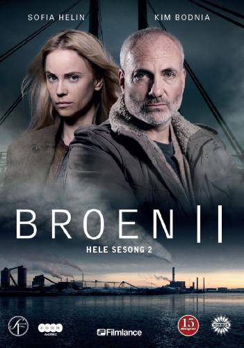 Bron Broen The Bridge saison 2