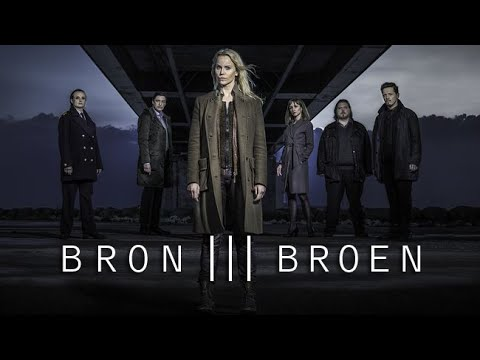 Bron Broen The Bridge saison 3