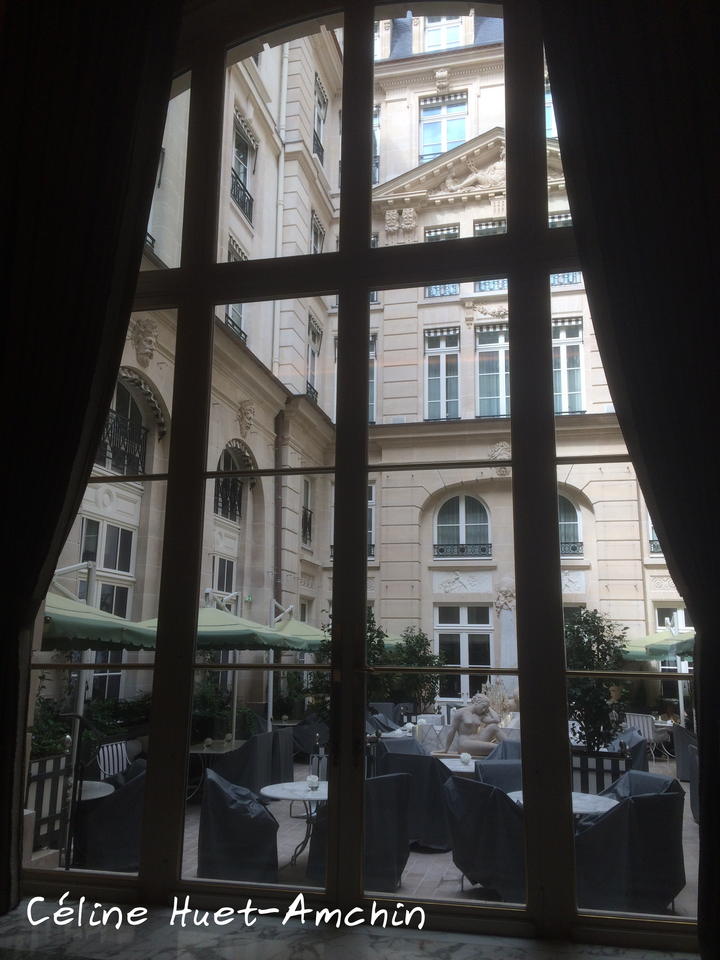 Crillon Paris