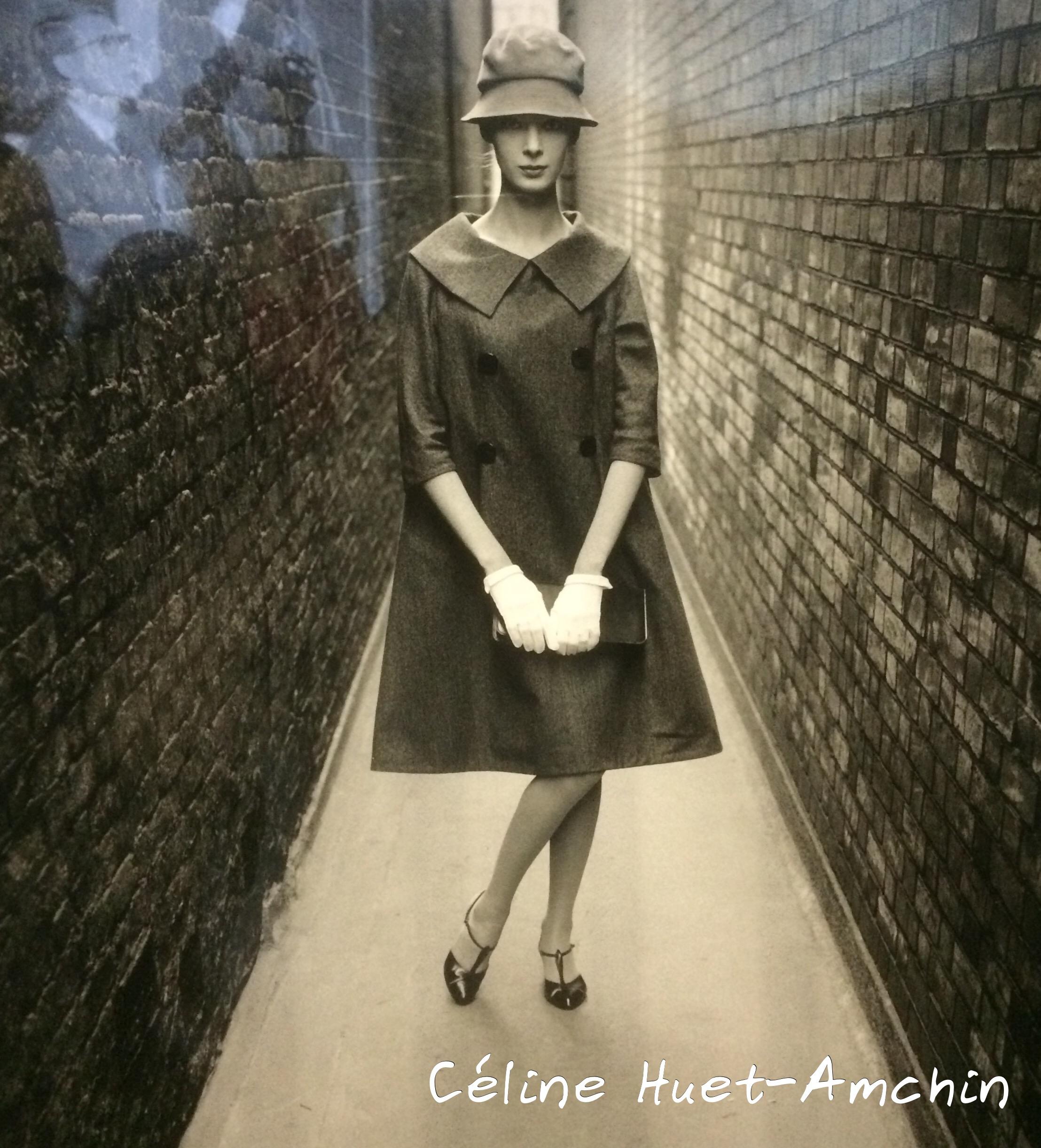 Exposition Christian Dior, couturier du rêve Les Arts Décoratifs Paris