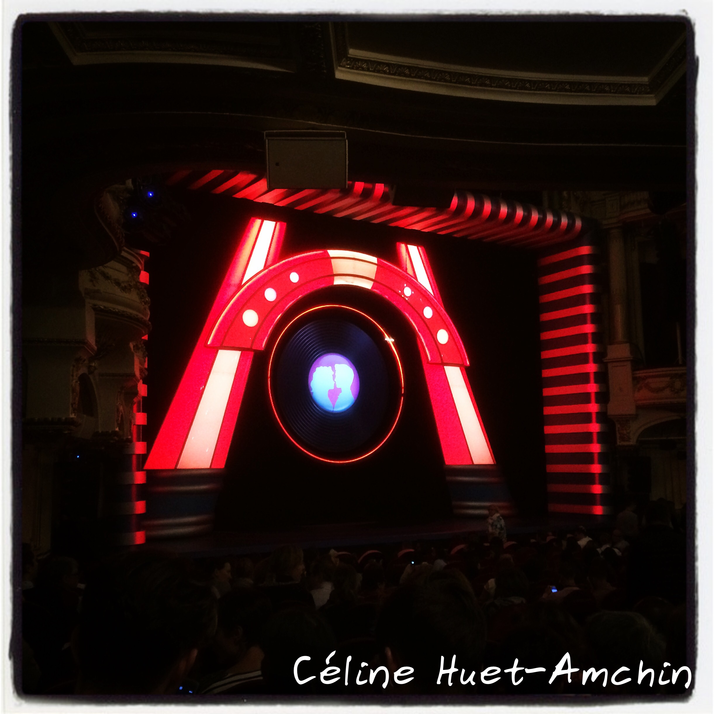 Grease Le Musical Théâtre Mogador Paris