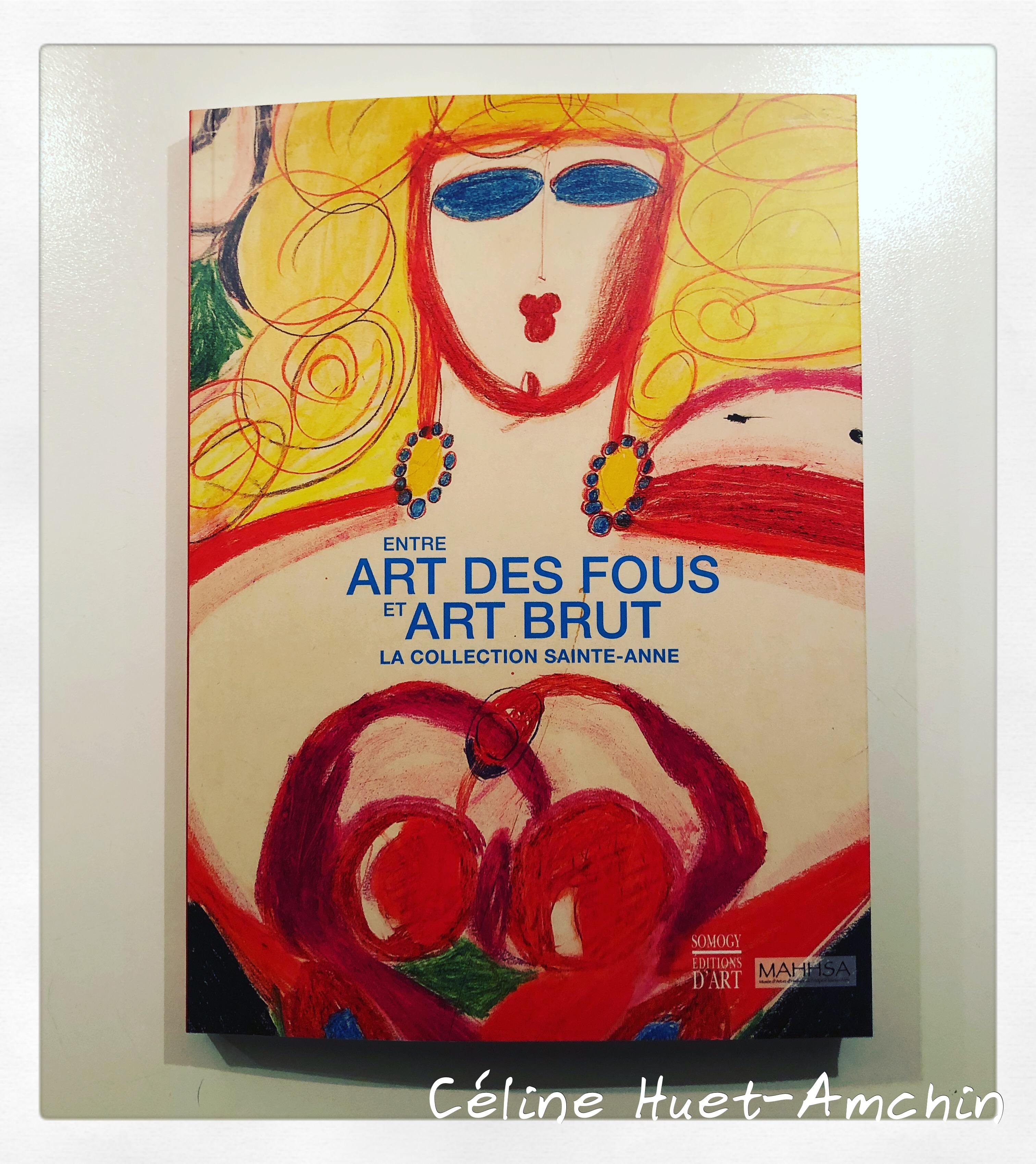 Exposition Elle était une fois Hôpital Sainte Anne Paris