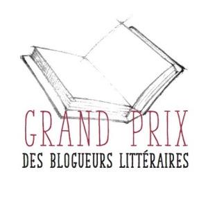 Grand Prix des Blogueurs Littéraires Agathe the Book