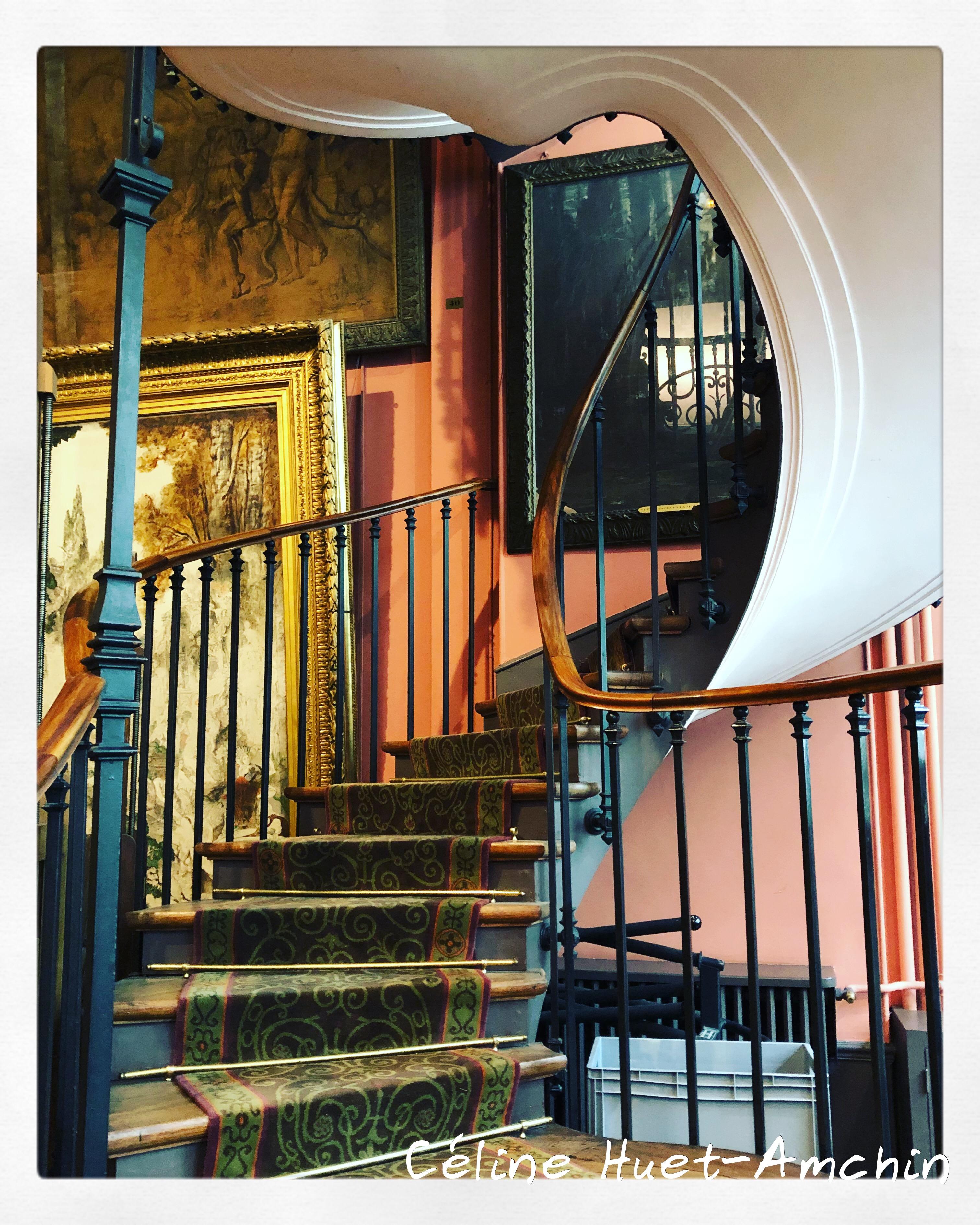 Musée Gustave Moreau Paris