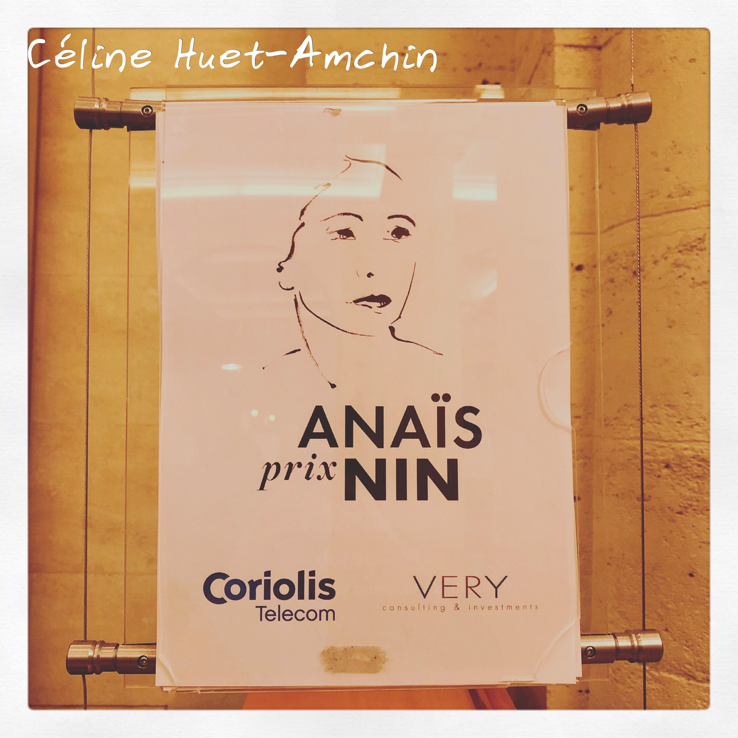 Prix Anaïs Nin