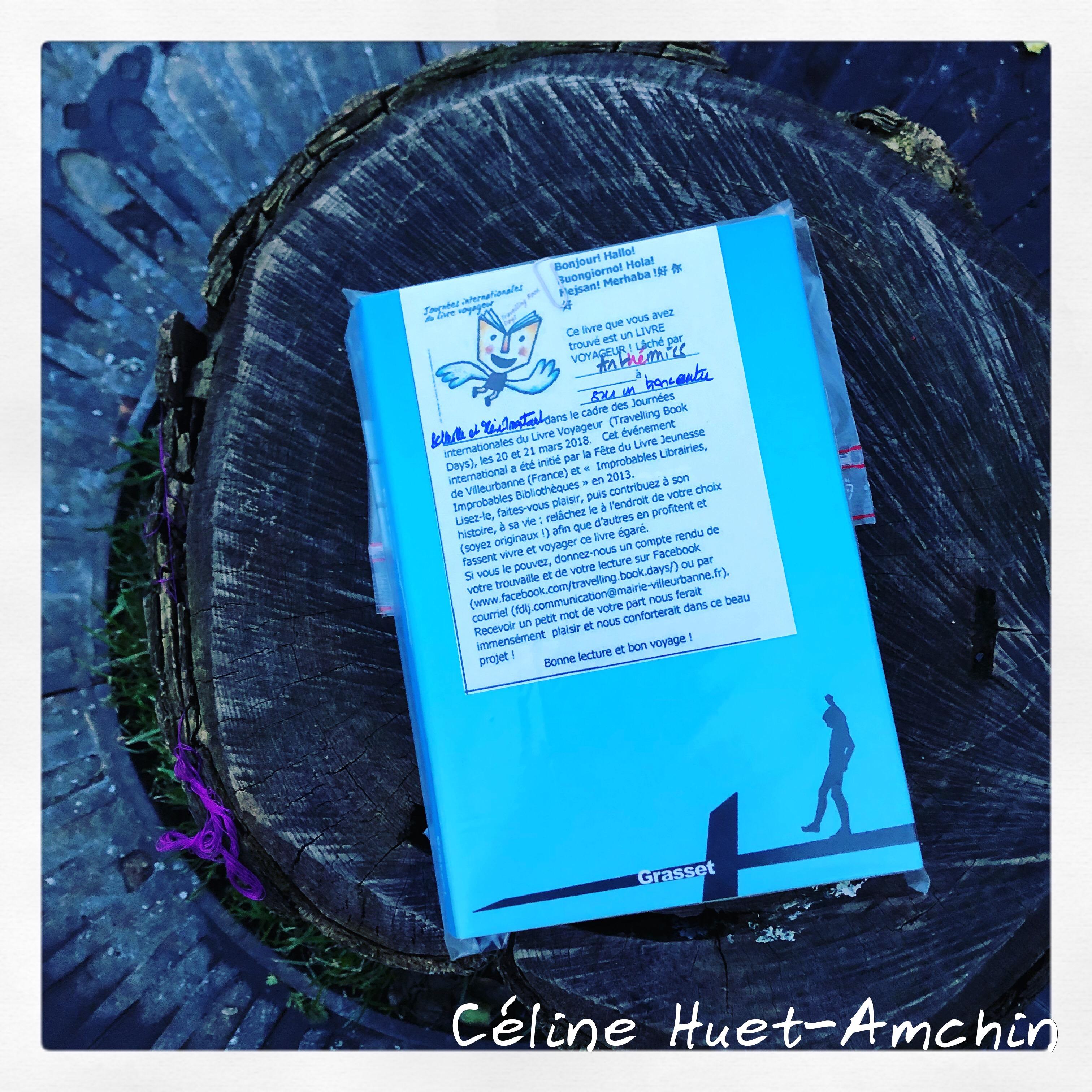 Journées internationales du livre voyageur 2018