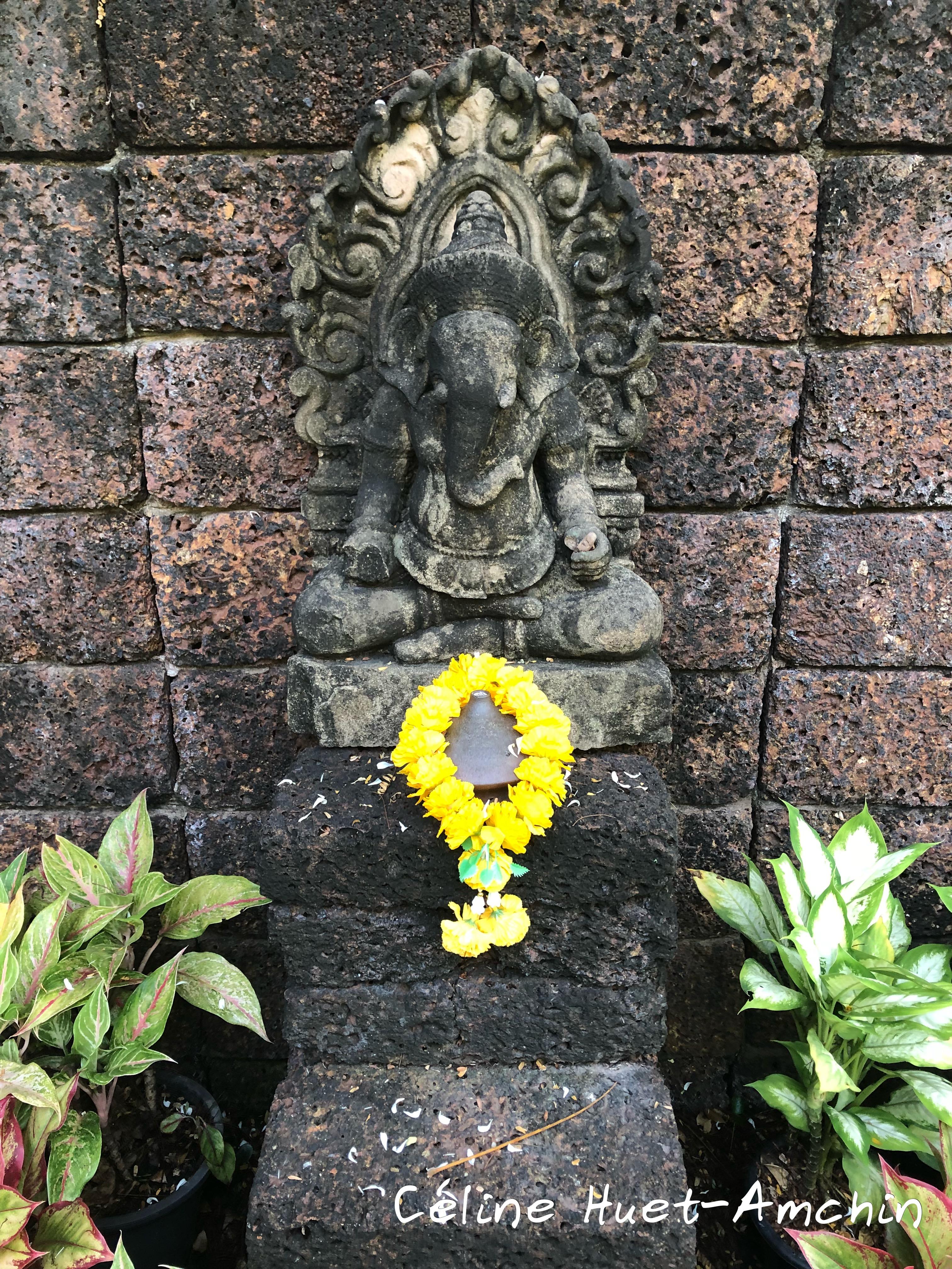 Maison de Kukrit Pramoj Bangkok Thaïlande Asie
