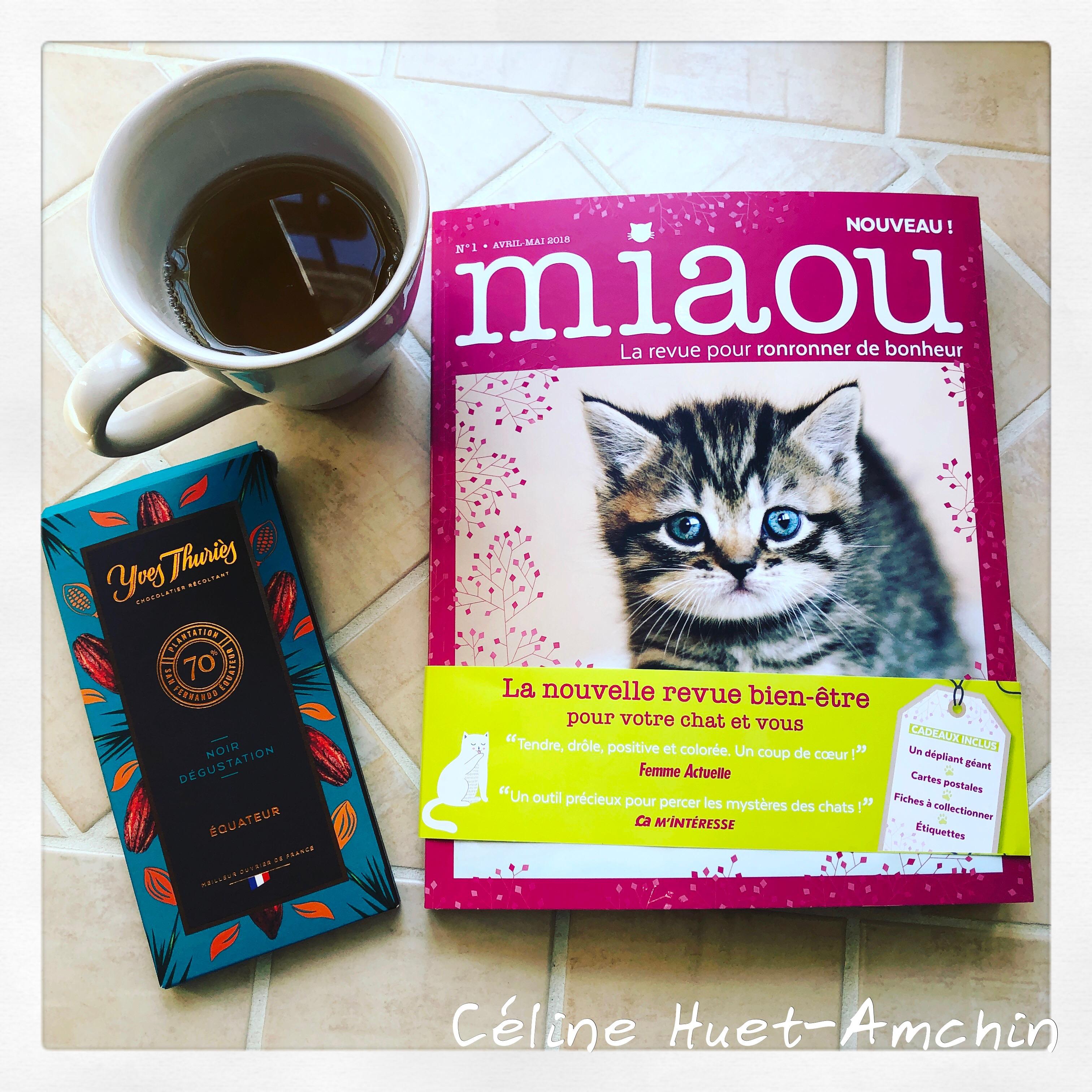 Miaou (la revue)