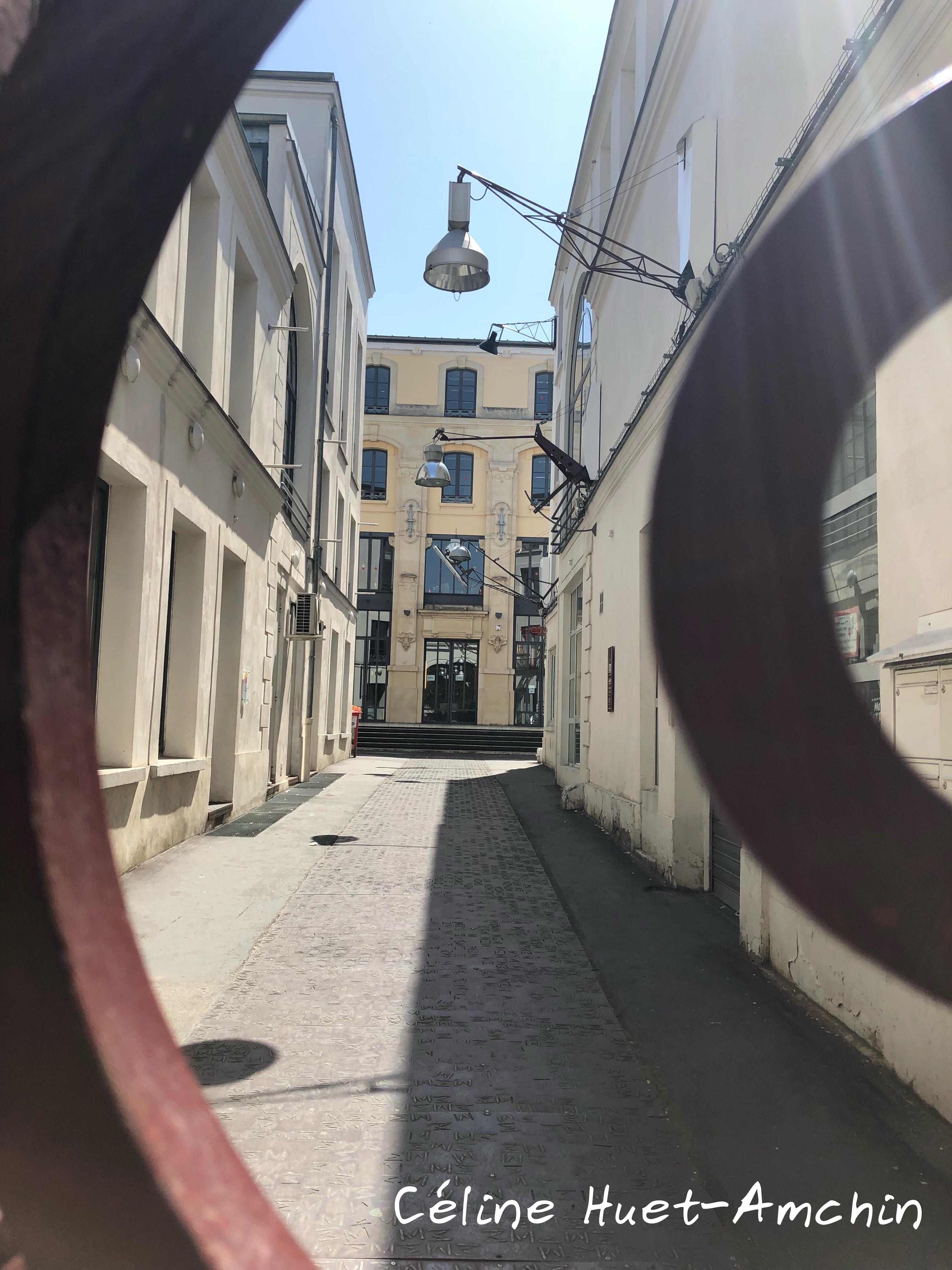 La Maison des Métallos Paris