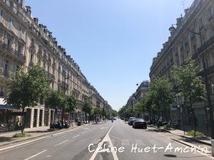 Avenue de la République Paris