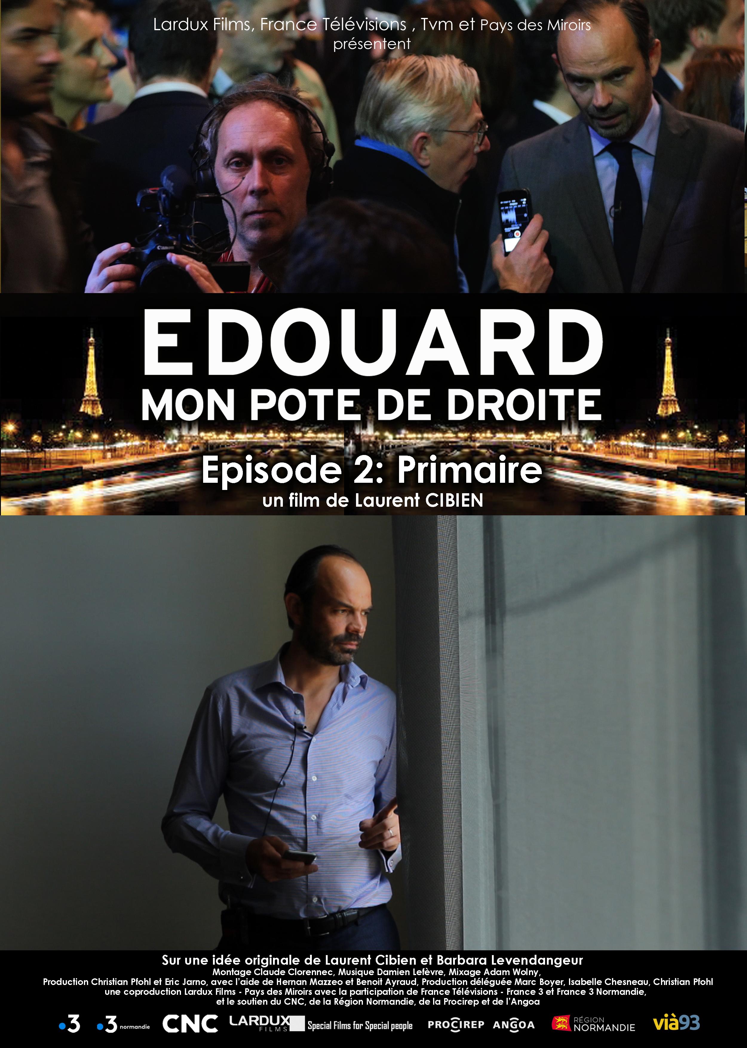 Edouard mon pote de droite épisode 2