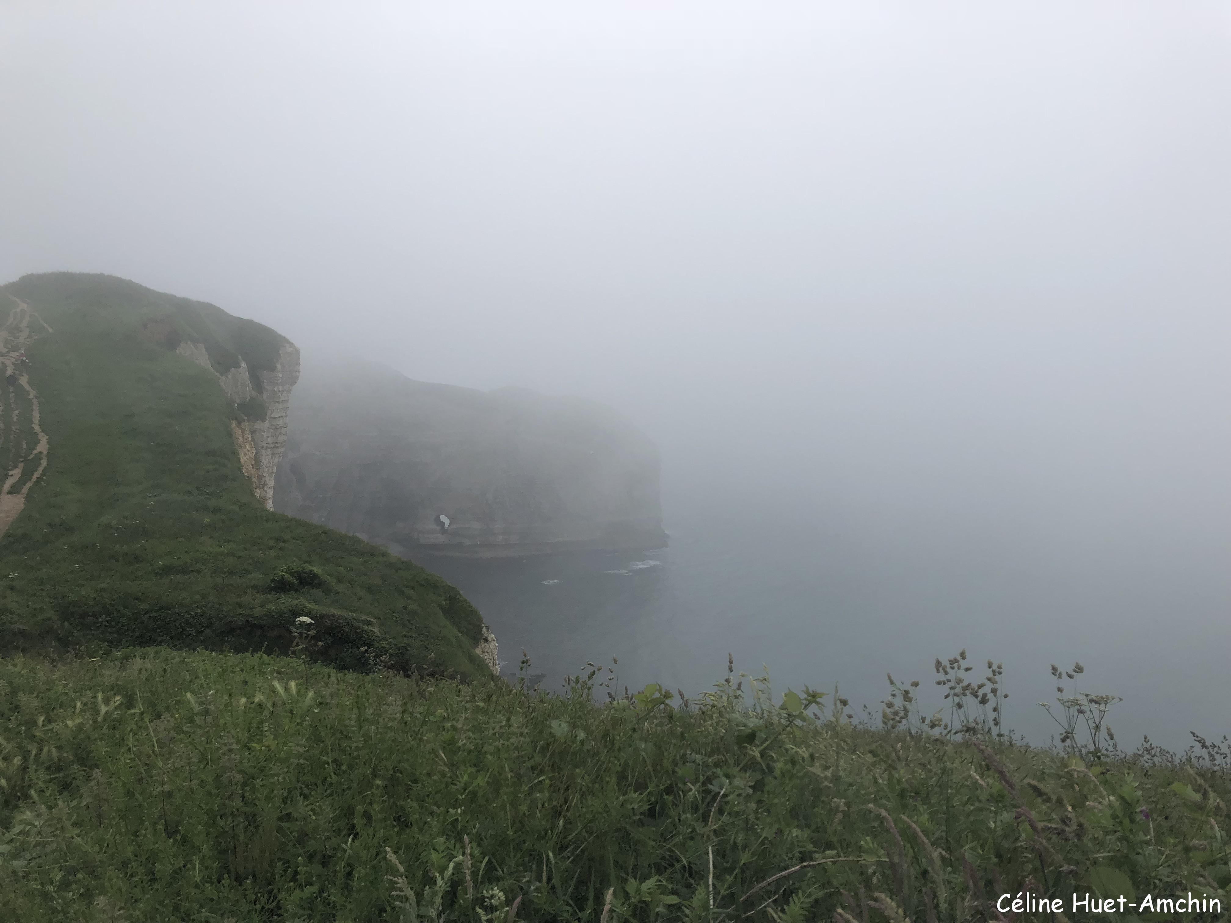 La Porte de la Courtine Etretat Normandie