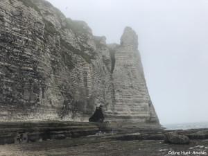 Le Trou à l'Homme Etretat Normandie