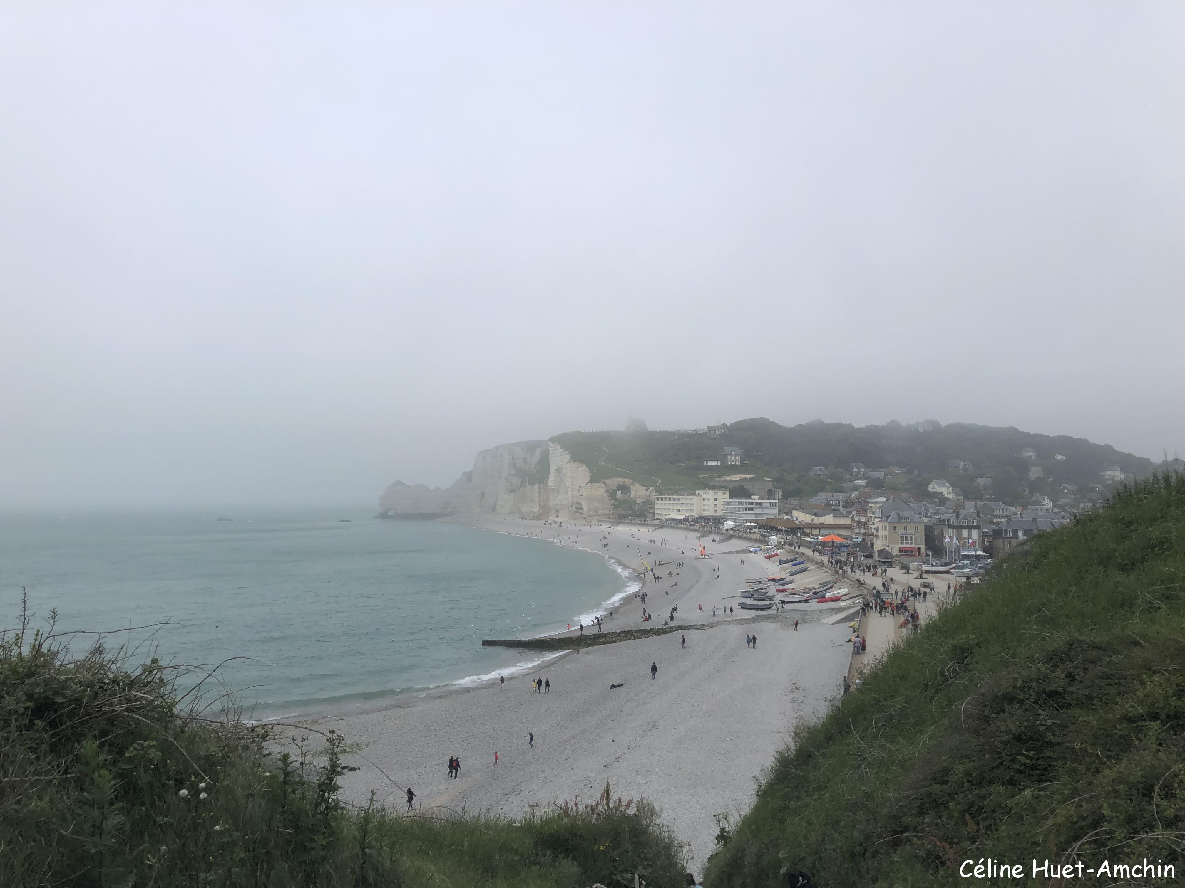La Porte d'Amont Etretat Normandie