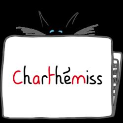 Logo Charthémiss Céline Huet-Amchin