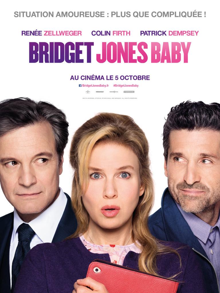 """""""Bridget Jones Baby"""""""