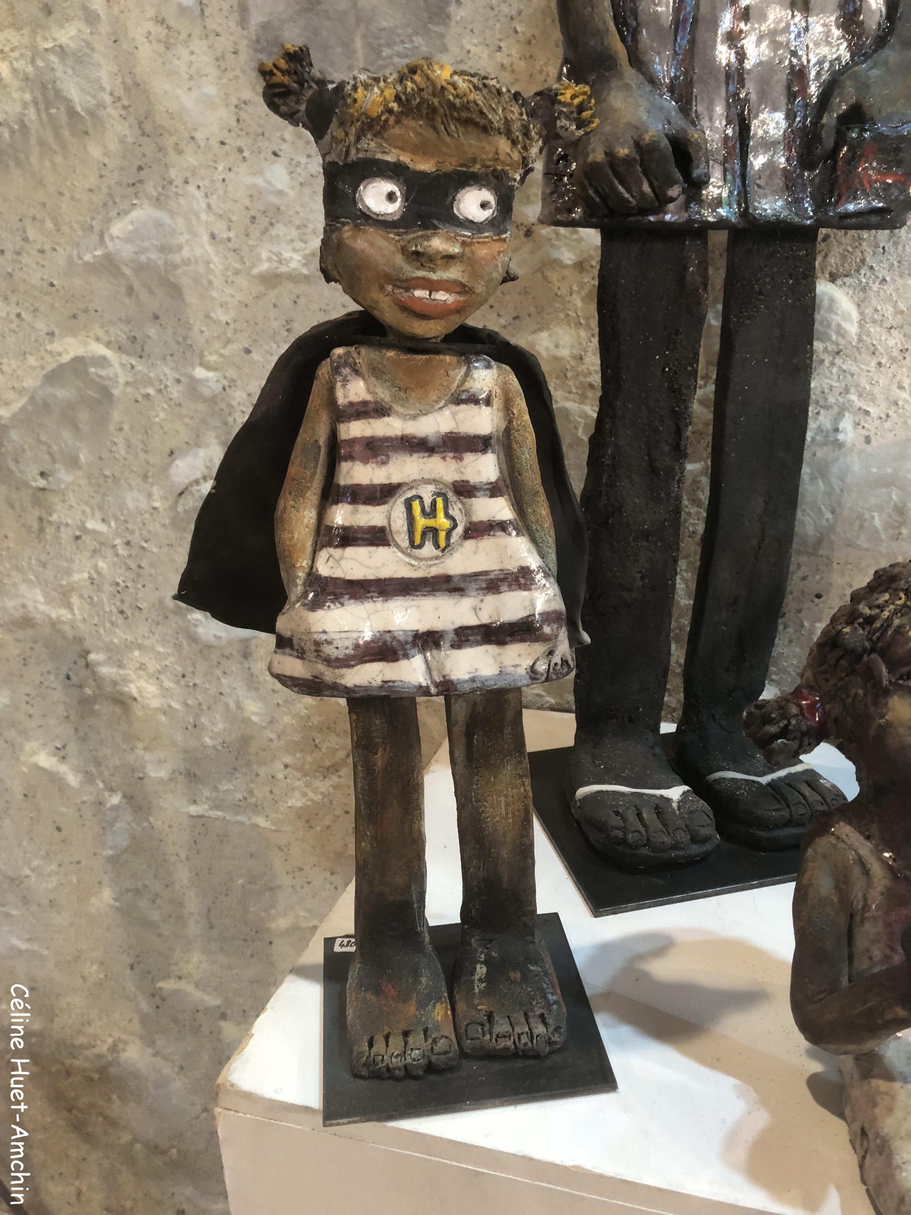 Festival de Sculpture Mourède Gers