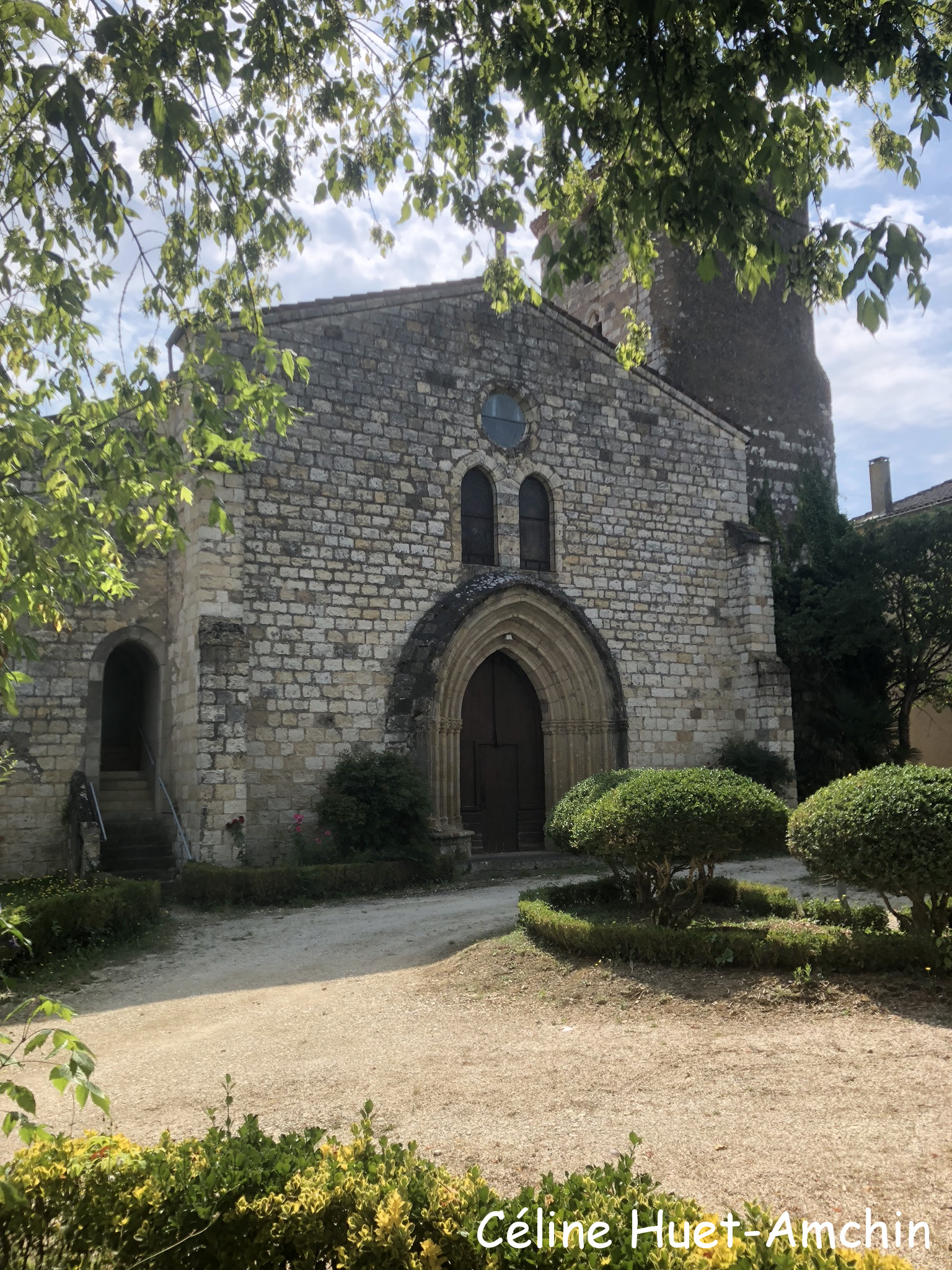 Vic-Fezensac Gers France