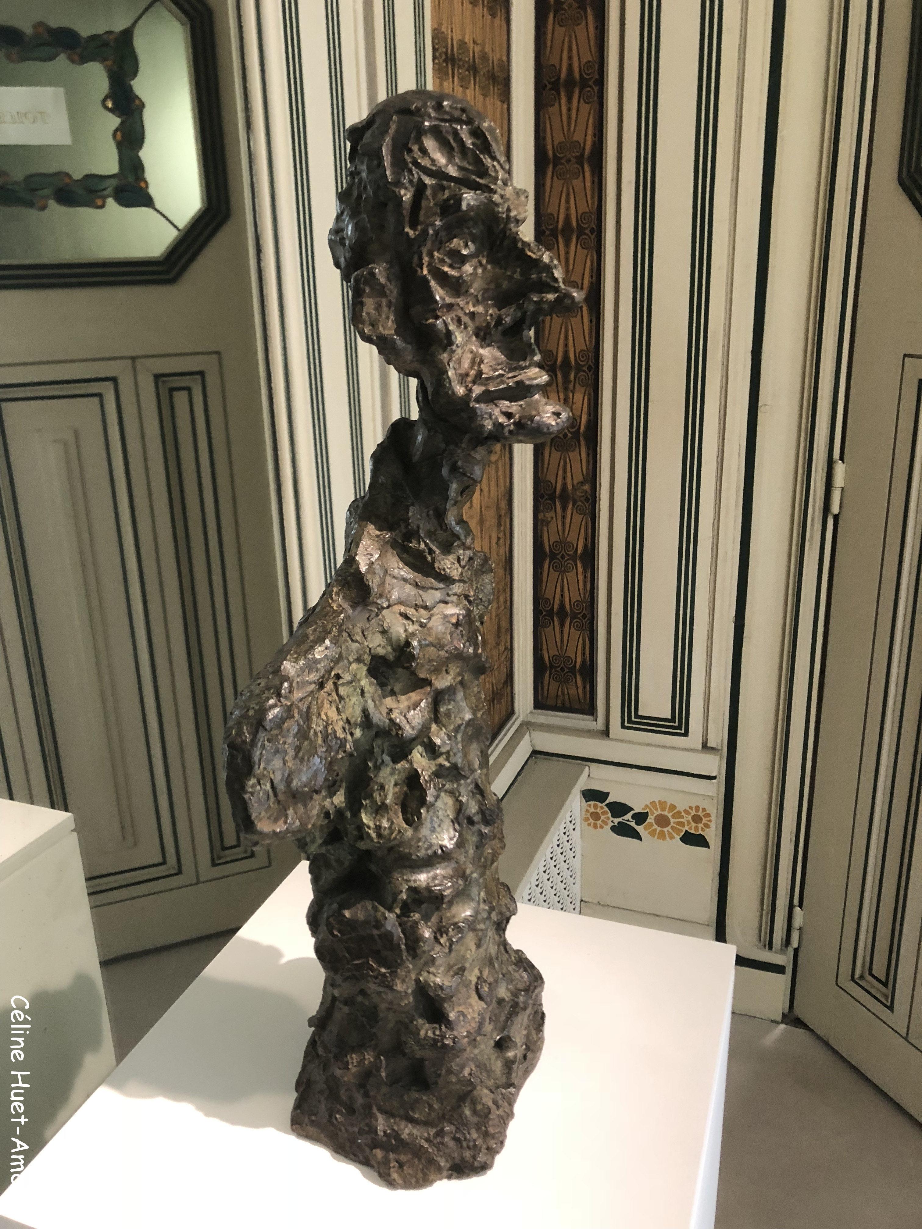 Institut Giacometti Paris