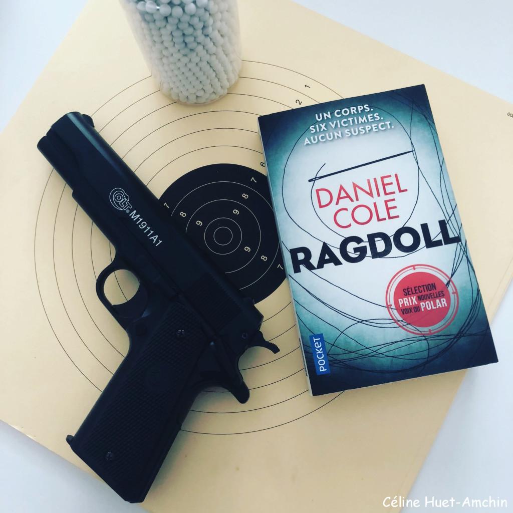 """Ragdoll"" de Daniel Cole..."