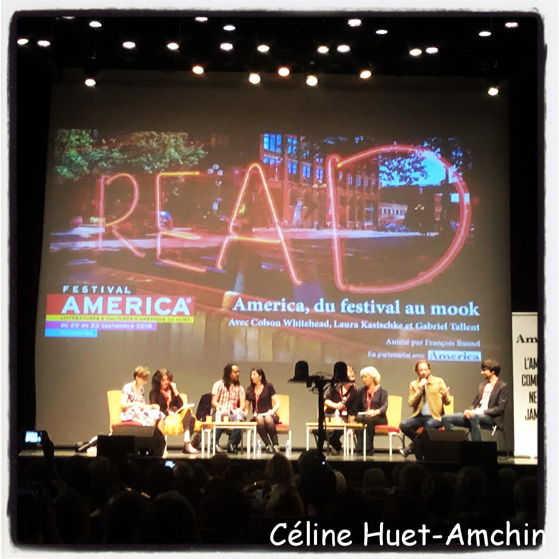 America du festival au Mook 9e édition Festival America Centre Culturel Georges Pompidou Vincennes