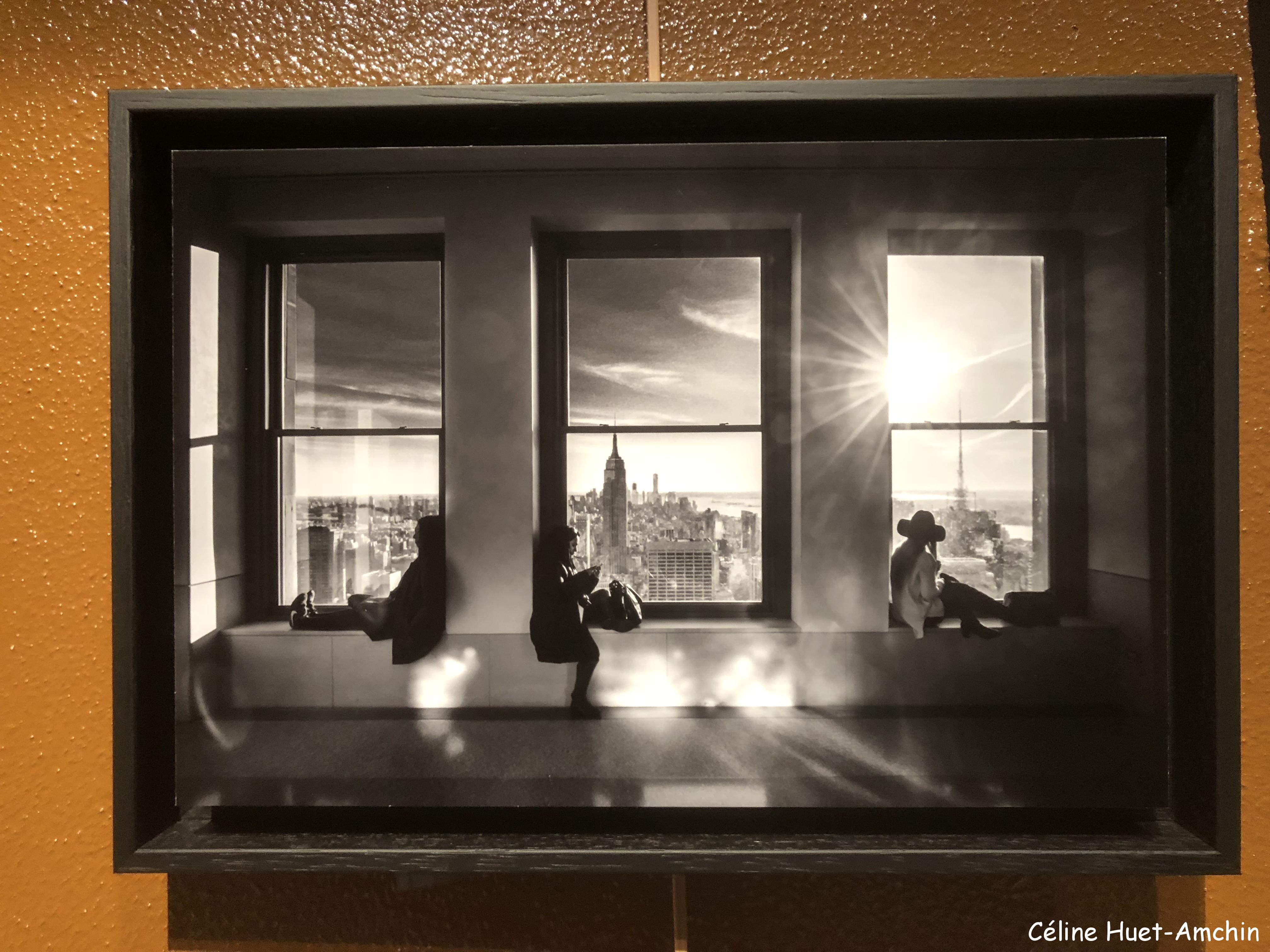Exposition photos Yoan Malka 9e édition Festival America Centre Culturel Georges Pompidou Vincennes