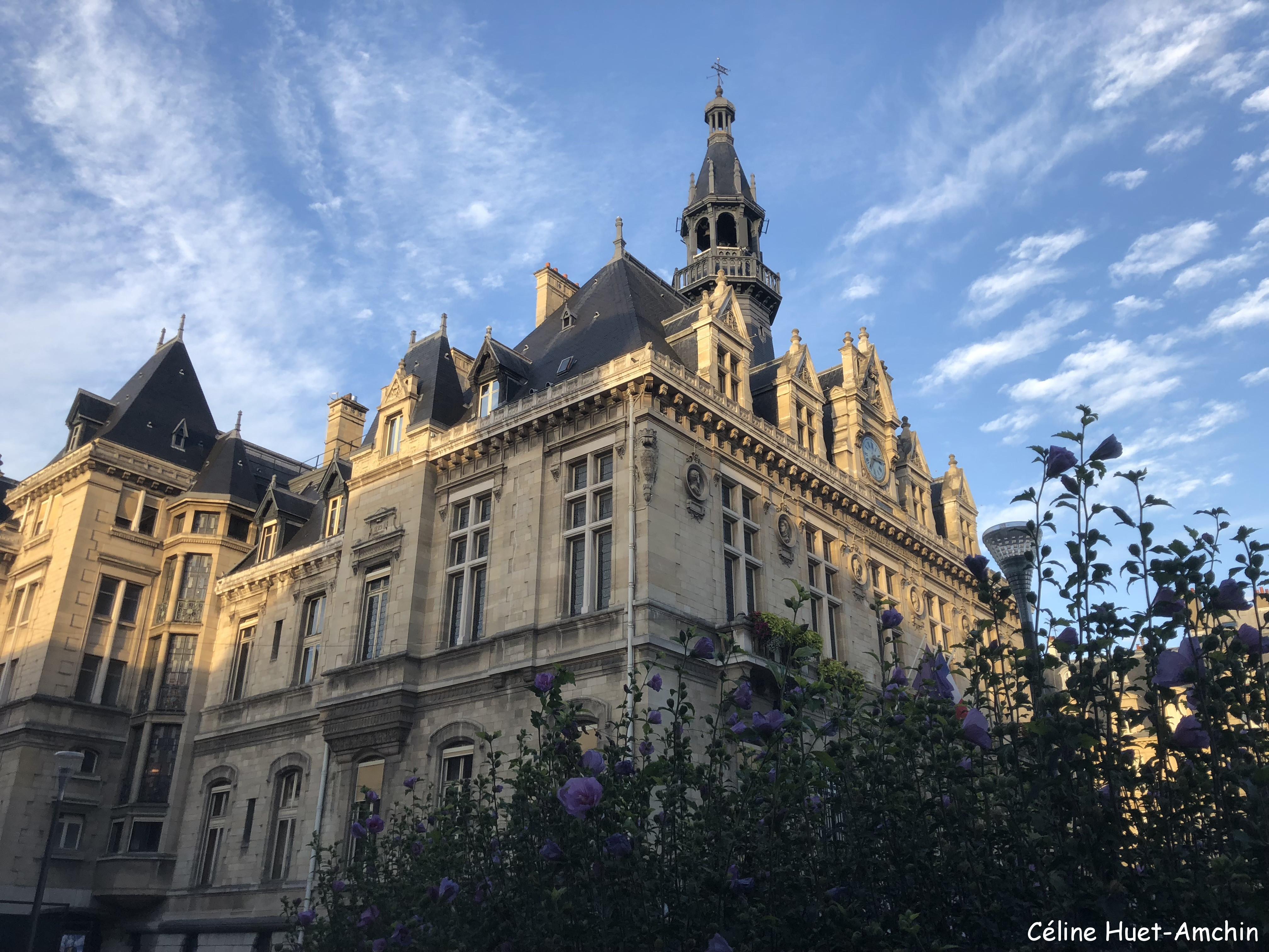 Hôtel de Ville de Vincennes