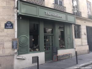 Thé-ritoires Paris