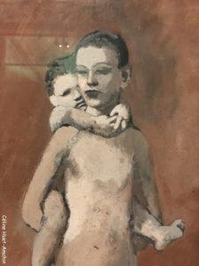 Exposition Picasso bleu et rose Musée d'Orsay Paris