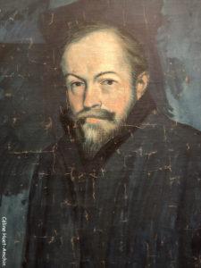 Sebastia Junyent i Sans Exposition Picasso bleu et rose Musée d'Orsay Paris