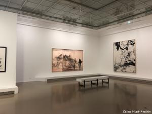 Zao Wou-Ki L'espace est silence MAM Paris
