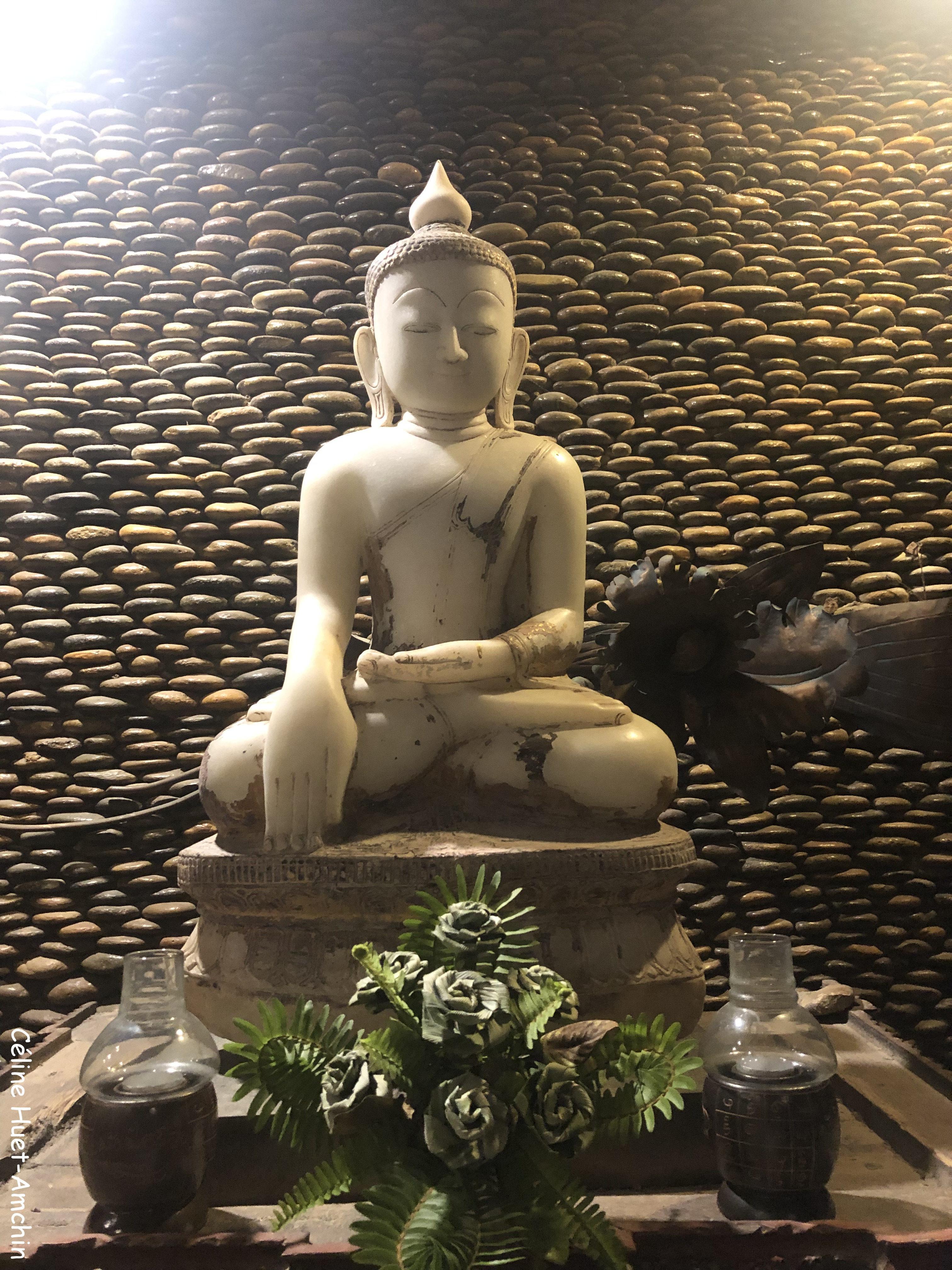 Bouddha Spa Hôtel Katiliya Mountain Resort & Spa Mae Chan Chiang Rai Thaïlande Asie