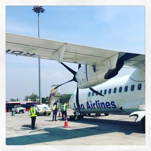 Chiang Mai Luang Prabang Lao Airlines