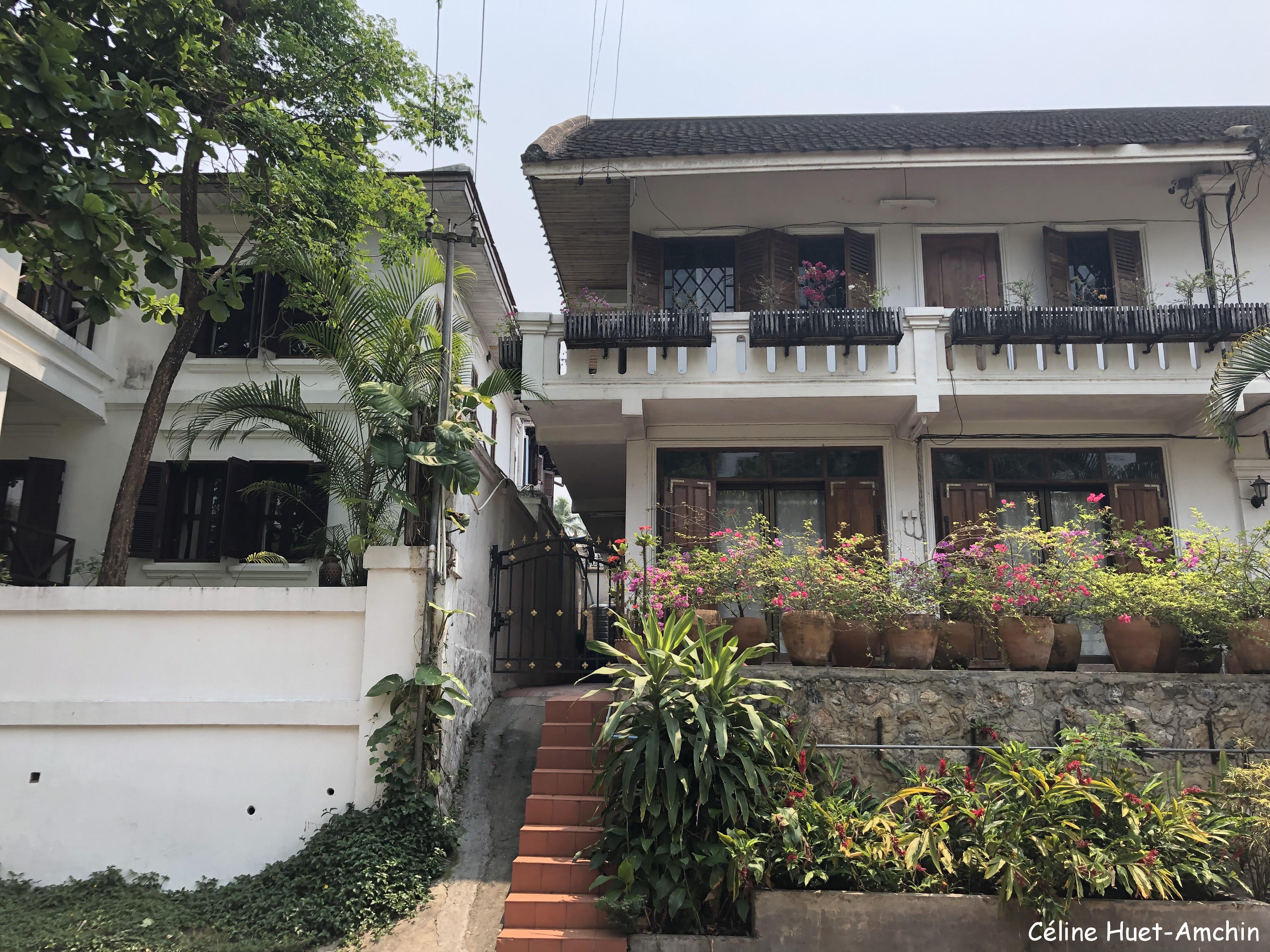 Luang Prabang Laos Asie