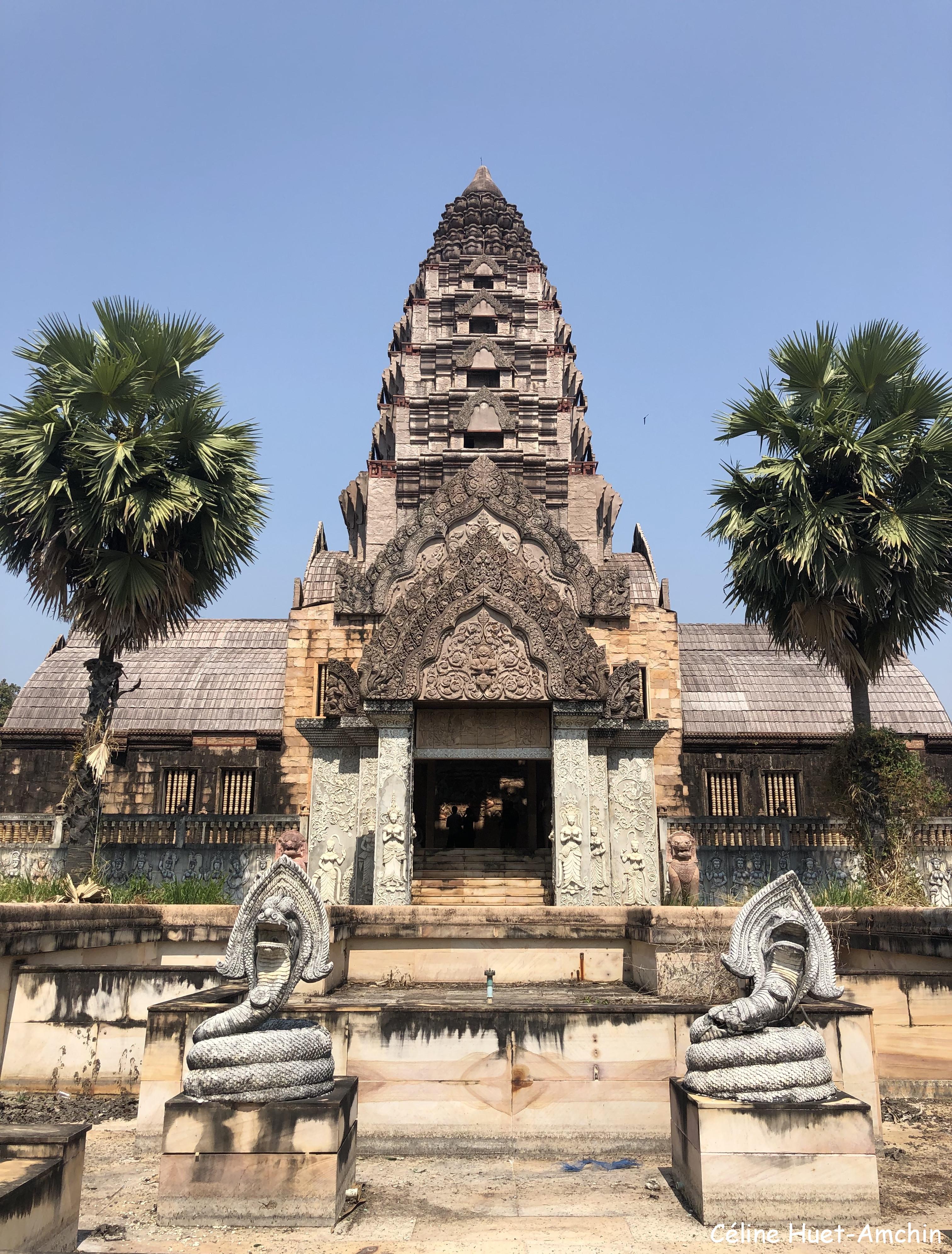Chiang Rai (Mae Chan) 21-23 mars 2019