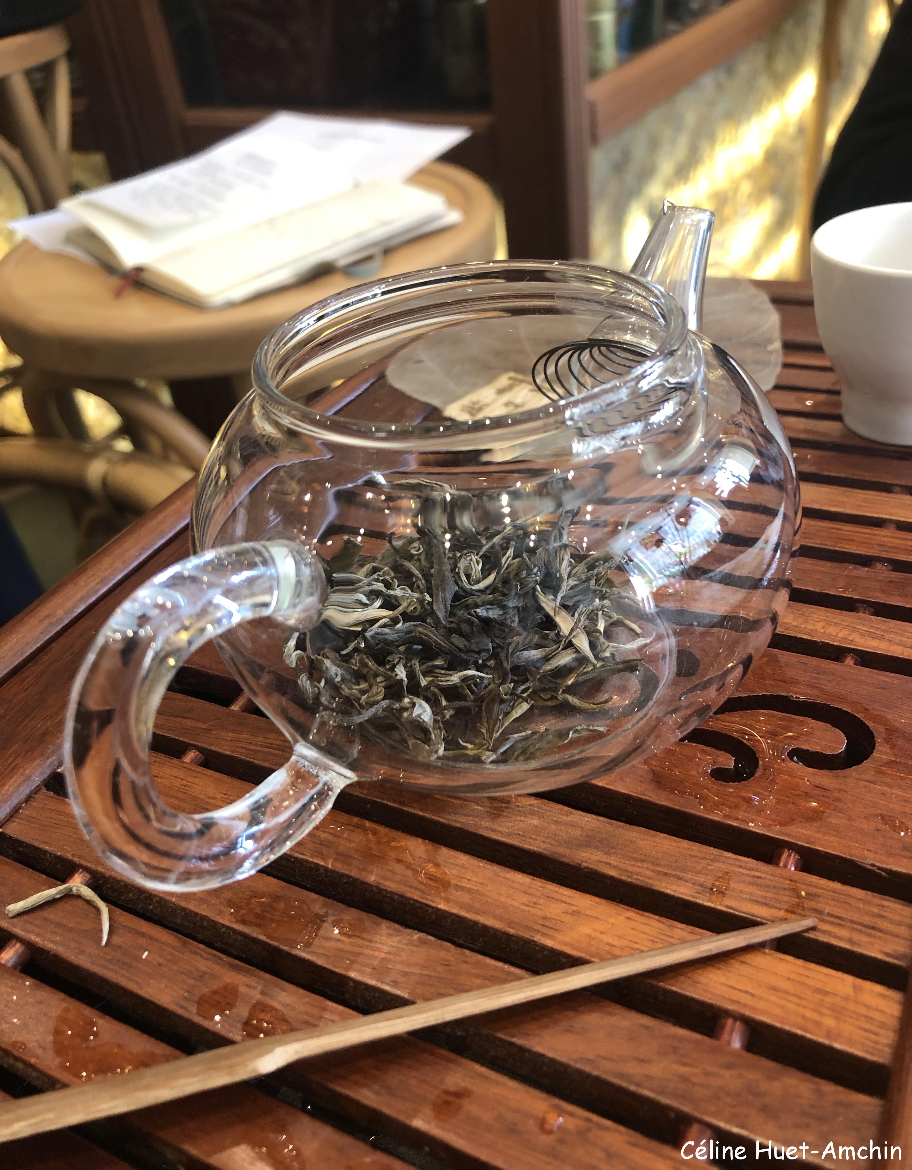 Les thés vietnamiens Sérendipi-Thé