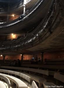 Théâtre Les Bouffes du Nord Paris