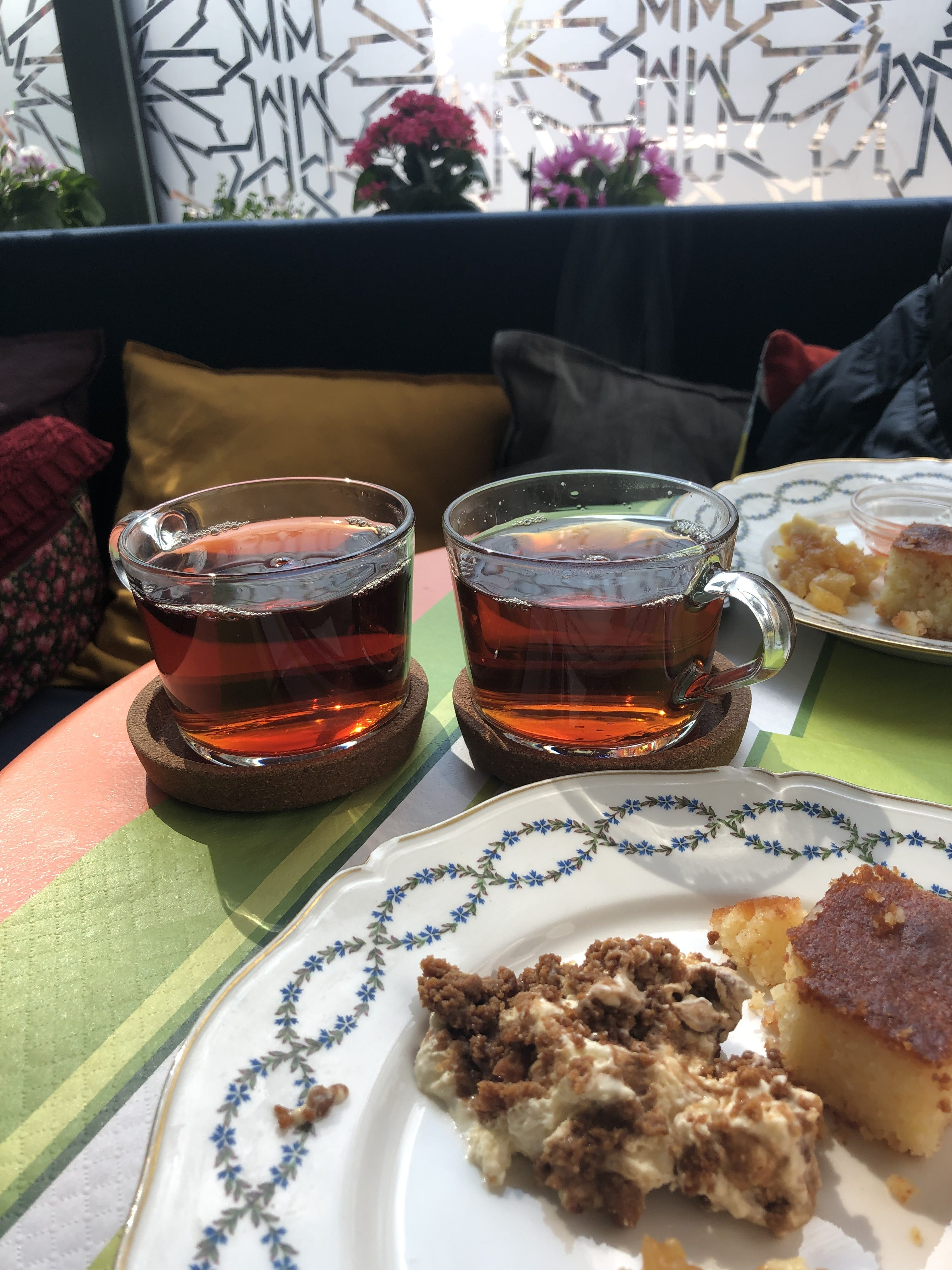 Sohan Café Paris