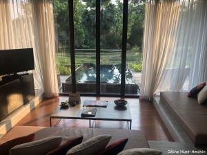 Chambre 907 Hôtel Veranda High Resort Chiang Mai Hang Dong Thaïlande Asie
